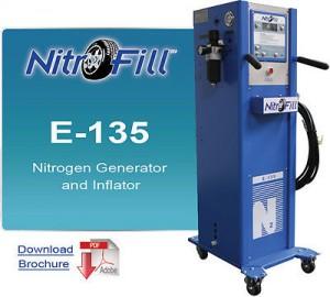 nitrifill machine
